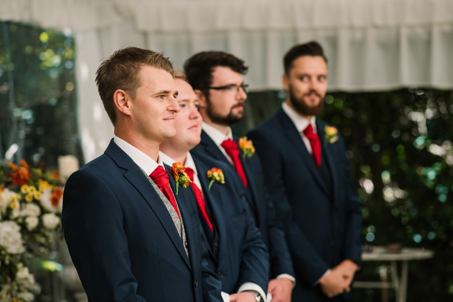 Parley Manor wedding photography by Rachel Elizabeth on English Wedding (2)