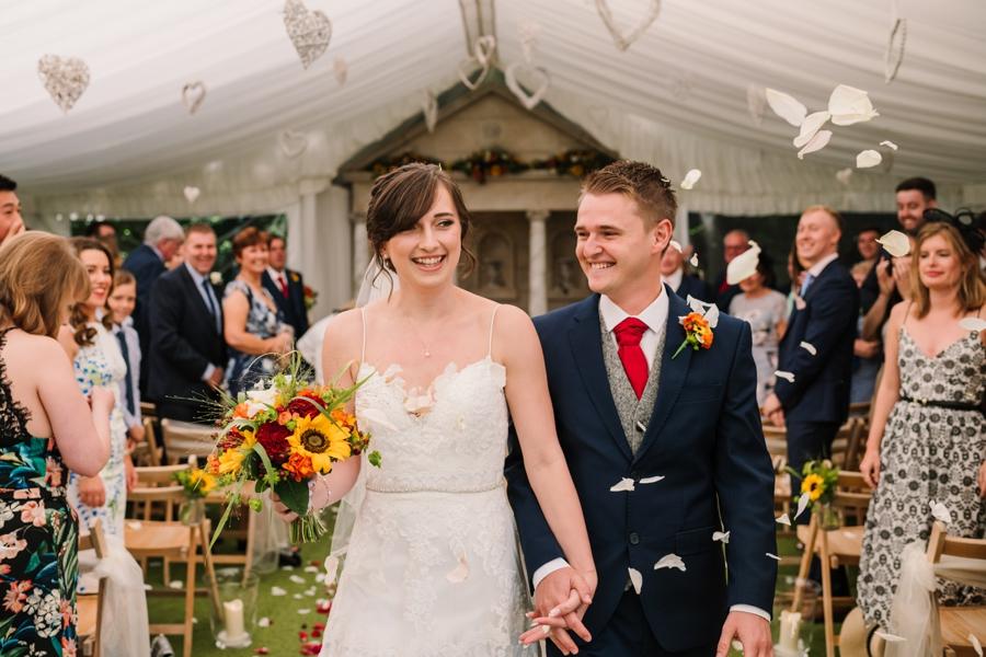 Parley Manor wedding photography by Rachel Elizabeth on English Wedding (26)