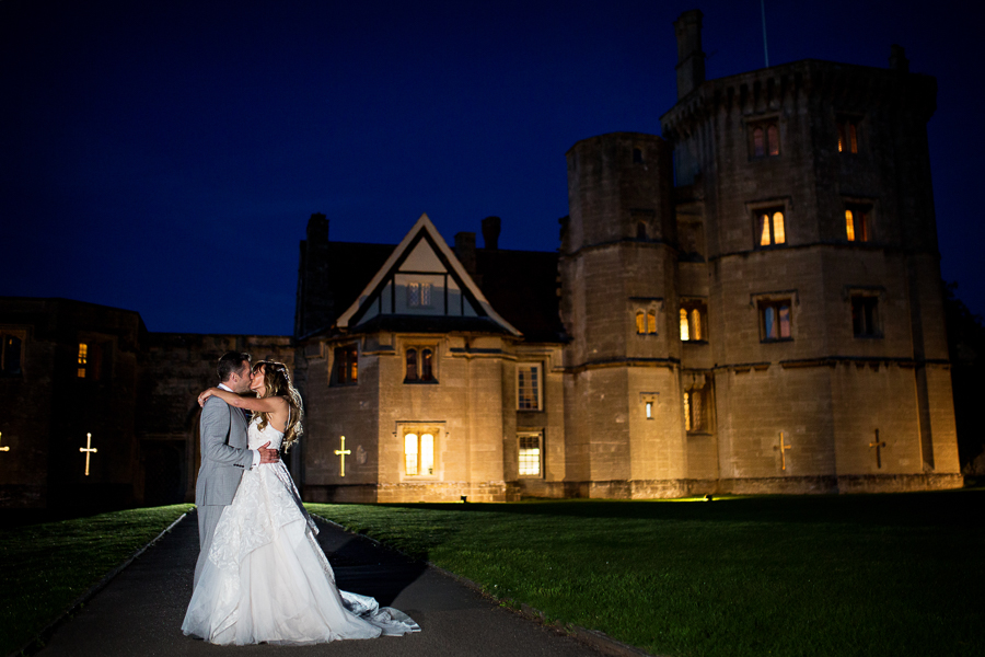 Carly and Steve's beautiful outdoor wedding at Thornbury Castle, with Martin Dabek Photography (34)