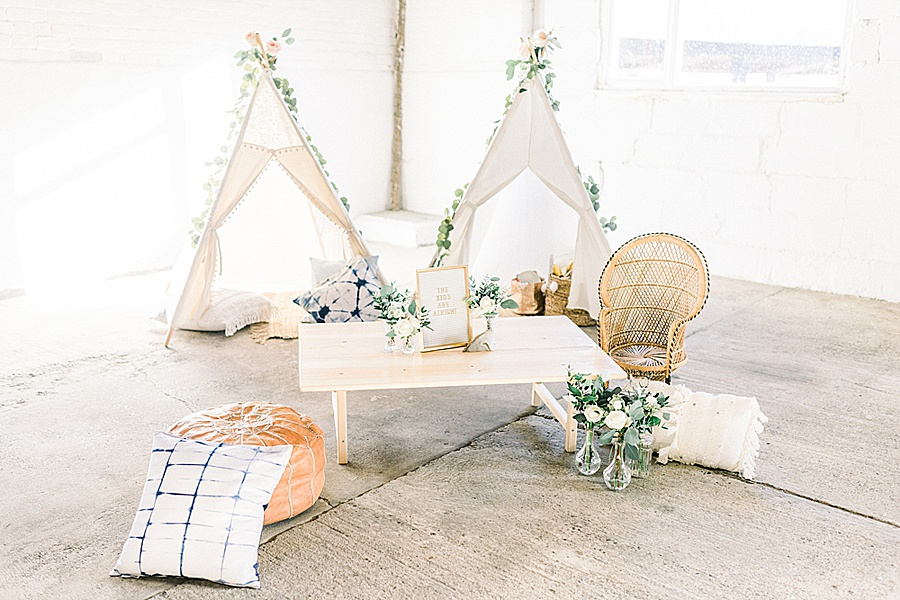 Barn venue transformed for a beautiful modern wedding, photo credit Terri and Lori (24)
