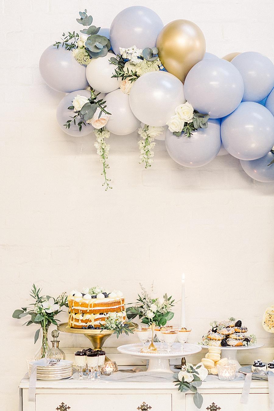 Barn venue transformed for a beautiful modern wedding, photo credit Terri and Lori (32)