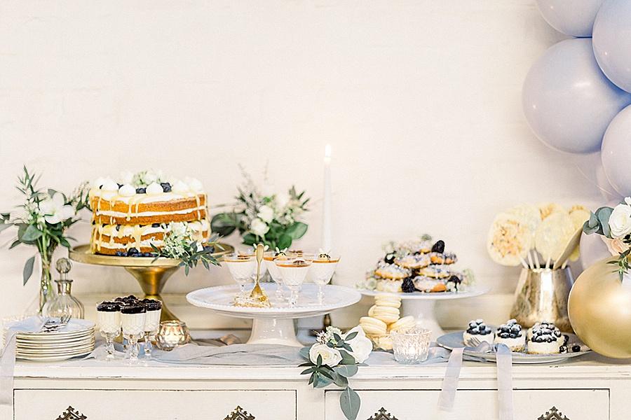 Barn venue transformed for a beautiful modern wedding, photo credit Terri and Lori (33)