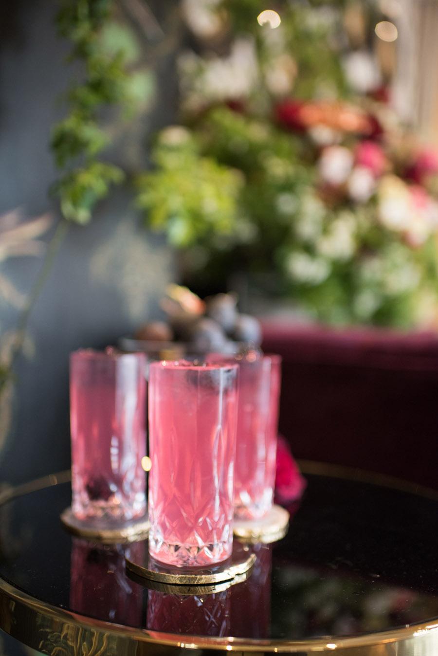 floral wedding ideas at Millbridge Court on English Wedding - photo credit Julie Michaelsen Photography (23)