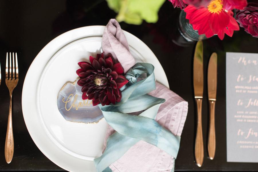 floral wedding ideas at Millbridge Court on English Wedding - photo credit Julie Michaelsen Photography (43)