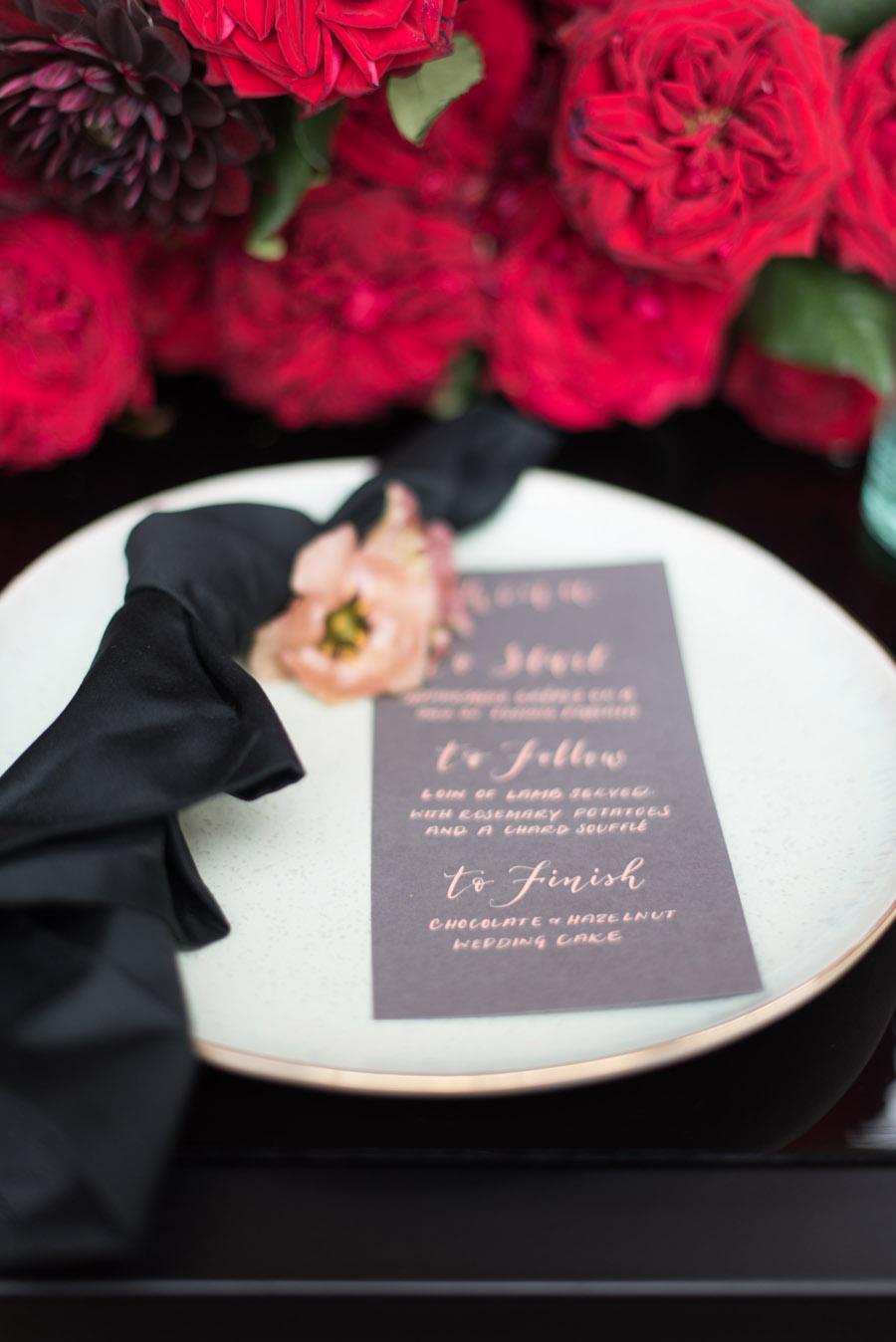 floral wedding ideas at Millbridge Court on English Wedding - photo credit Julie Michaelsen Photography (47)