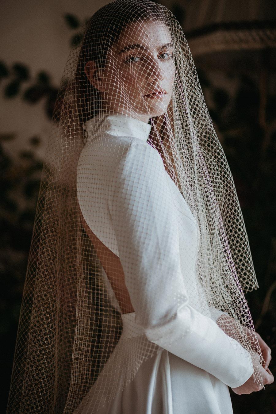 Sanyukta Shrestha autumn daydream bridal collection 2020 (2)