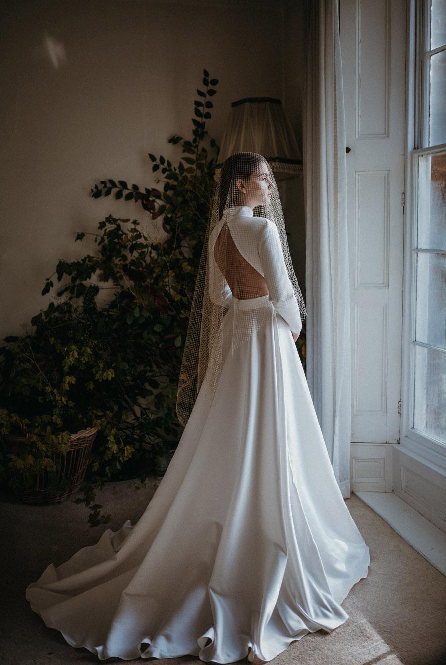 Sanyukta Shrestha autumn daydream bridal collection 2020 (4)