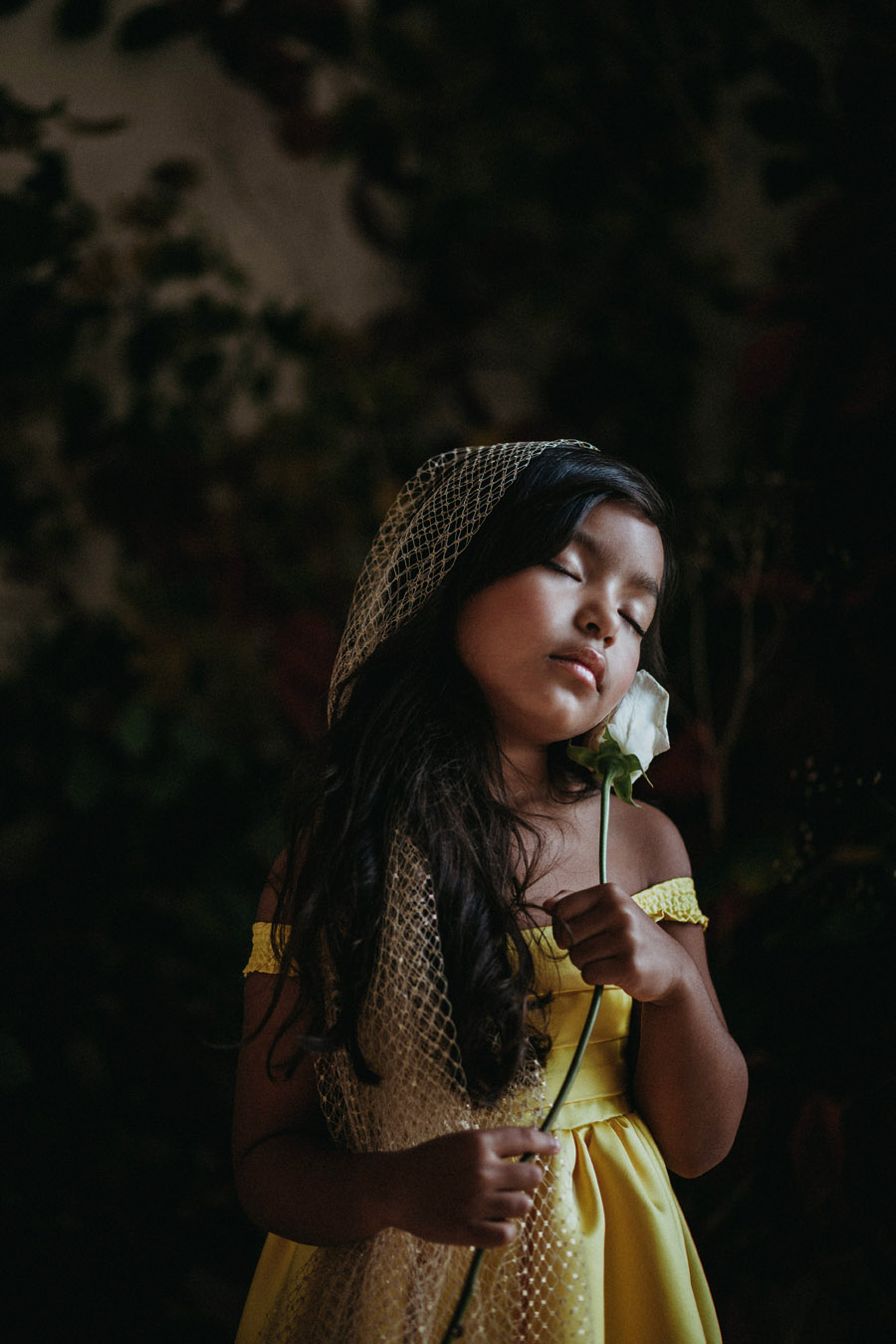 Sanyukta Shrestha autumn daydream bridal collection 2020 (8)