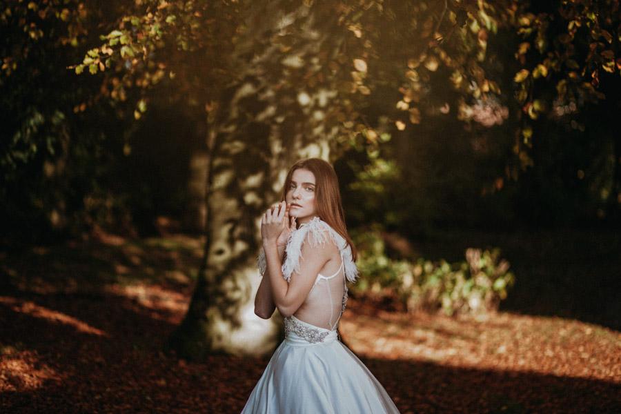Sanyukta Shrestha autumn daydream bridal collection 2020 (13)
