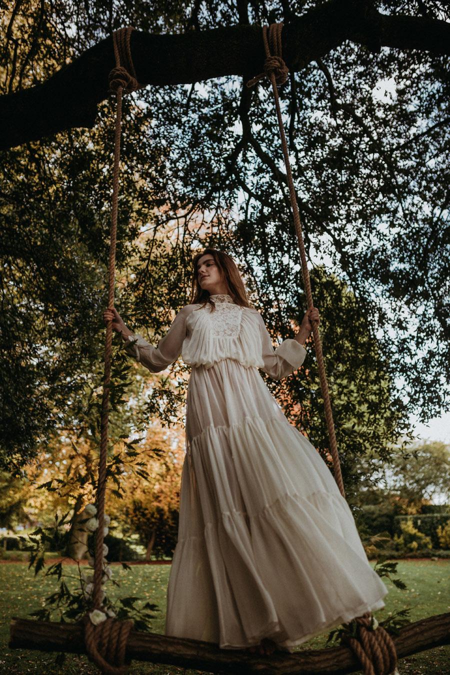 Sanyukta Shrestha autumn daydream bridal collection 2020 (18)