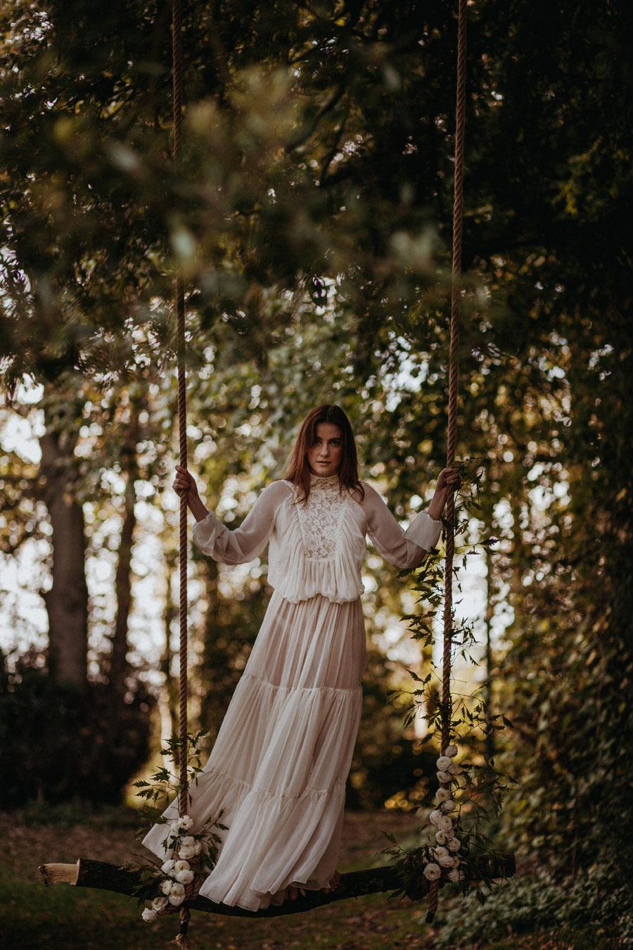 Sanyukta Shrestha autumn daydream bridal collection 2020 (1)
