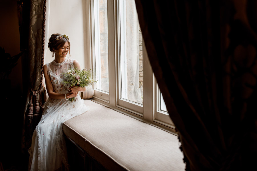 Ashdown Park Country Hotel wedding photography by Damion Mower (5)