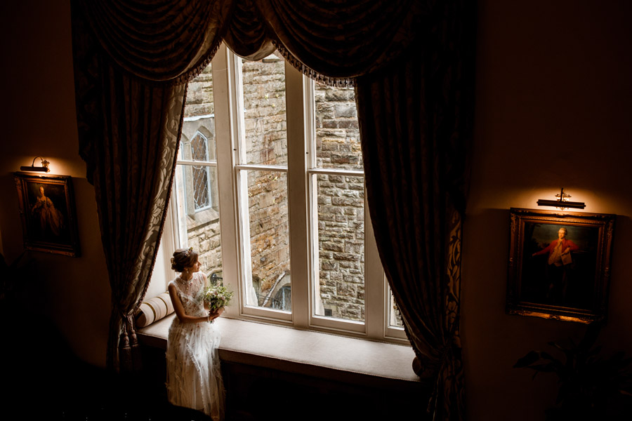 Ashdown Park Country Hotel wedding photography by Damion Mower (6)