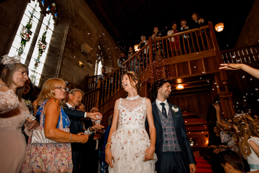 Ashdown Park Country Hotel wedding photography by Damion Mower (11)