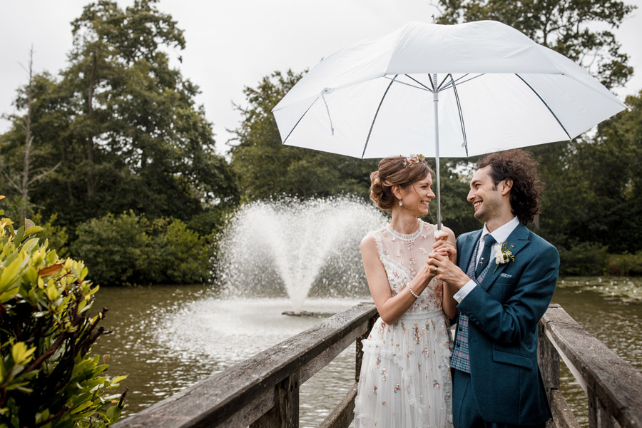 Ashdown Park Country Hotel wedding photography by Damion Mower (17)