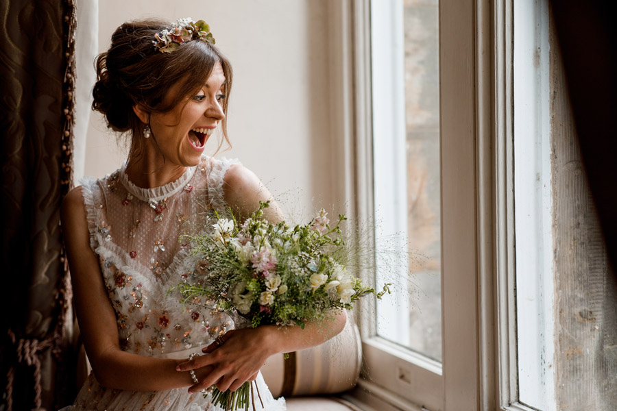 Ashdown Park Country Hotel wedding photography by Damion Mower (1)
