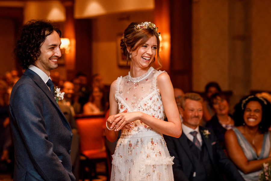 Ashdown Park Country Hotel wedding photography by Damion Mower (27)
