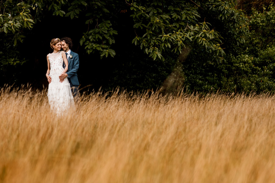 Ashdown Park Country Hotel wedding photography by Damion Mower (29)