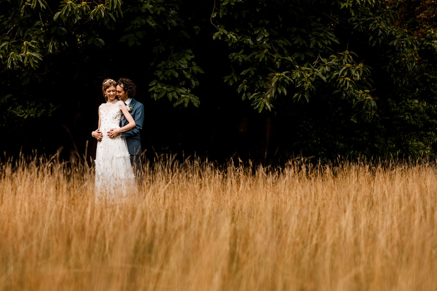 Ashdown Park Country Hotel wedding photography by Damion Mower (30)