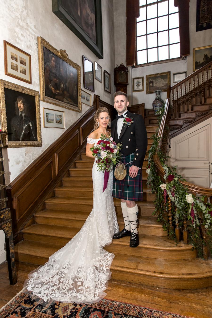 Glemham Hall wedding photographer Ayshea Goldberg on English-Wedding.com (26)