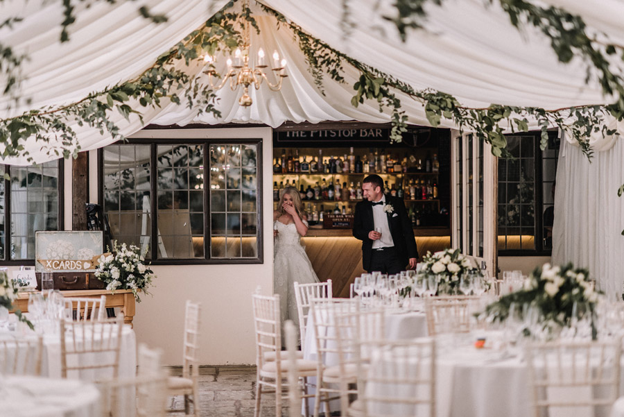Whimsical wedding at Birtsmorton Court with beautiful photography by Oobaloos (13)
