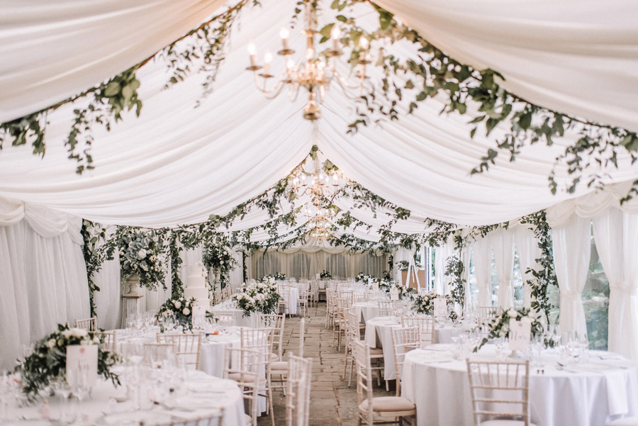 Whimsical wedding at Birtsmorton Court with beautiful photography by Oobaloos (25)