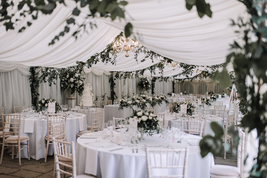 Whimsical wedding at Birtsmorton Court with beautiful photography by Oobaloos (26)
