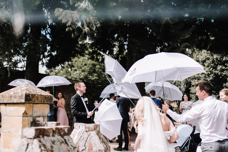 Whimsical wedding at Birtsmorton Court with beautiful photography by Oobaloos (29)
