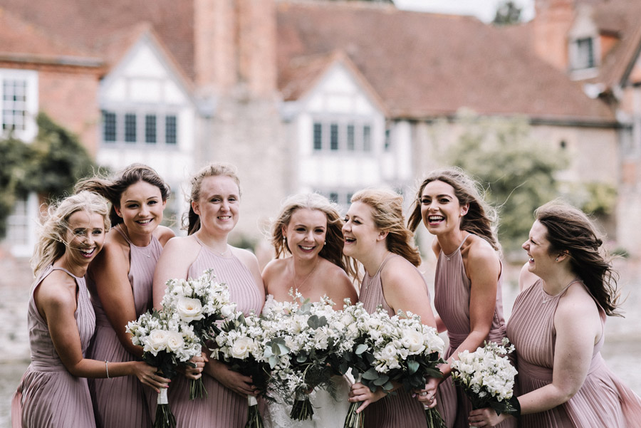Whimsical wedding at Birtsmorton Court with beautiful photography by Oobaloos (31)