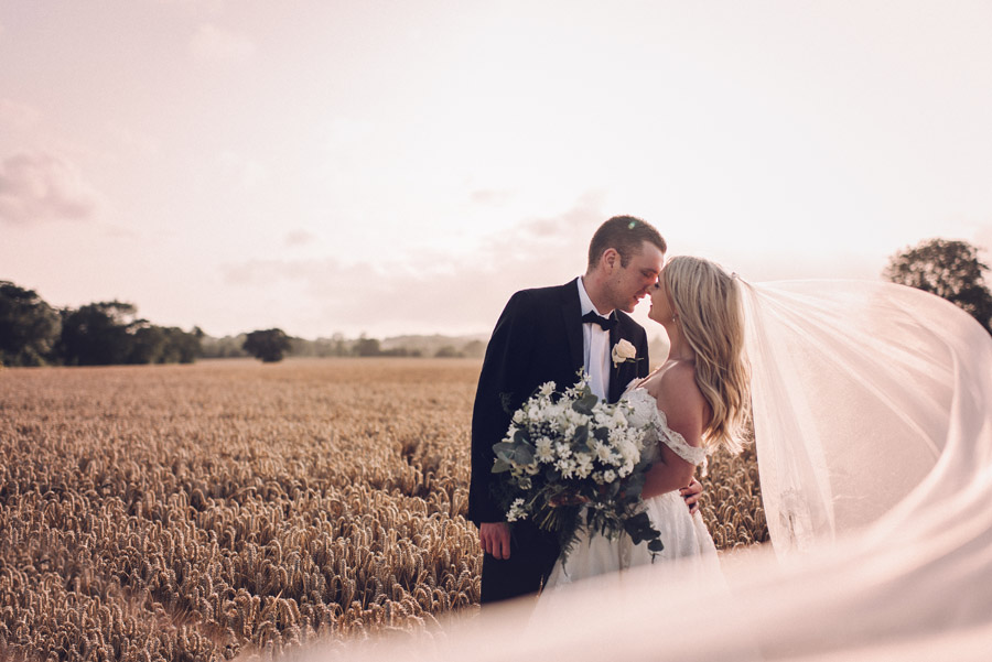 Whimsical wedding at Birtsmorton Court with beautiful photography by Oobaloos (40)