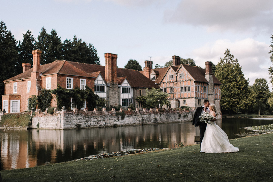Whimsical wedding at Birtsmorton Court with beautiful photography by Oobaloos (44)