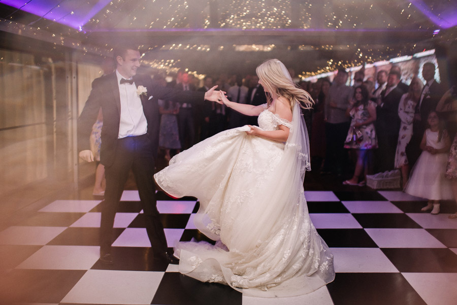 Whimsical wedding at Birtsmorton Court with beautiful photography by Oobaloos (45)
