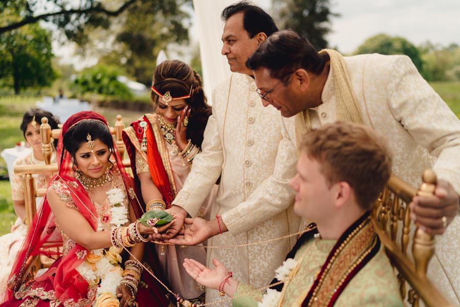 Priyal & Dan's fabulous English & Indian fusion wedding, with MIKI Studios at Braxted Park (24)