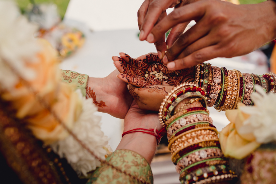 Priyal & Dan's fabulous English & Indian fusion wedding, with MIKI Studios at Braxted Park (25)