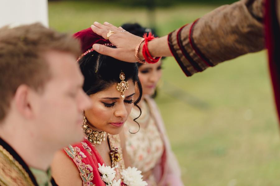Priyal & Dan's fabulous English & Indian fusion wedding, with MIKI Studios at Braxted Park (28)