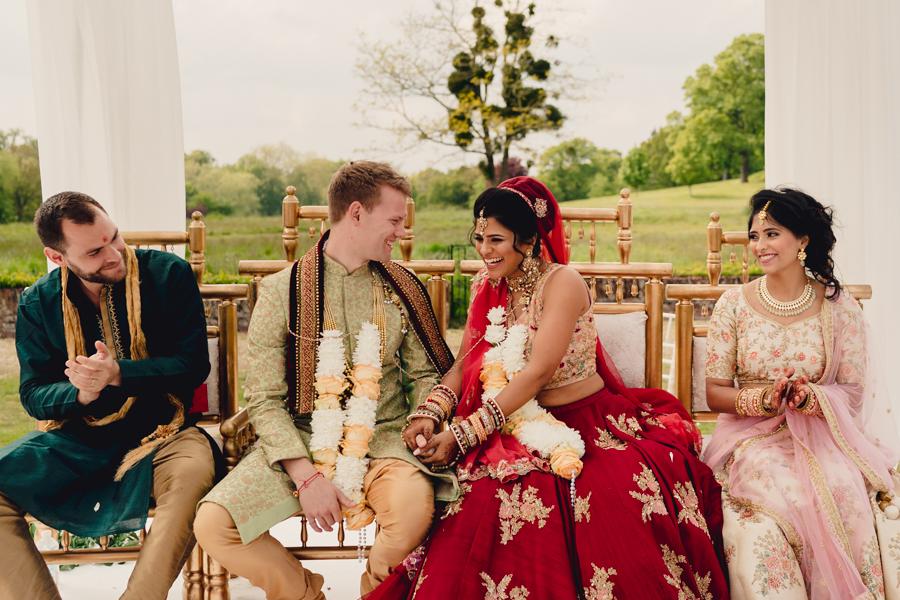 Priyal & Dan's fabulous English & Indian fusion wedding, with MIKI Studios at Braxted Park (29)