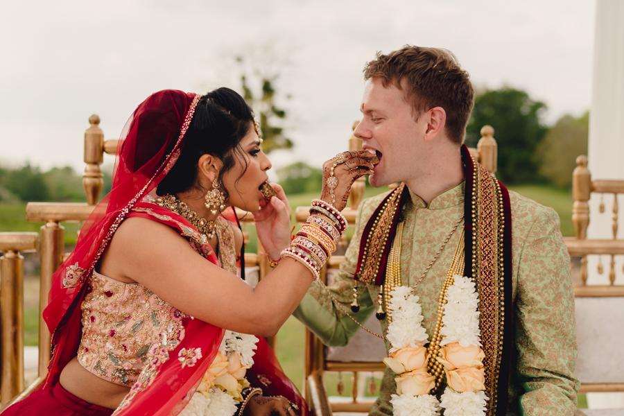 Priyal & Dan's fabulous English & Indian fusion wedding, with MIKI Studios at Braxted Park (30)
