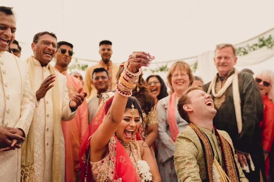 Priyal & Dan's fabulous English & Indian fusion wedding, with MIKI Studios at Braxted Park (33)