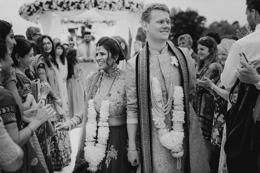 Priyal & Dan's fabulous English & Indian fusion wedding, with MIKI Studios at Braxted Park (35)