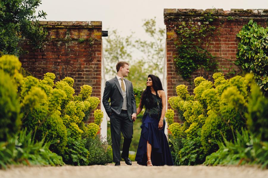 Priyal & Dan's fabulous English & Indian fusion wedding, with MIKI Studios at Braxted Park (40)