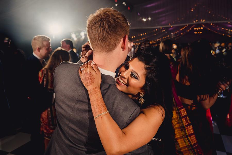 Priyal & Dan's fabulous English & Indian fusion wedding, with MIKI Studios at Braxted Park (43)