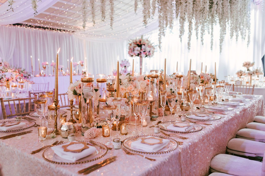 Decor by Red Floral Anna Fowler Photography