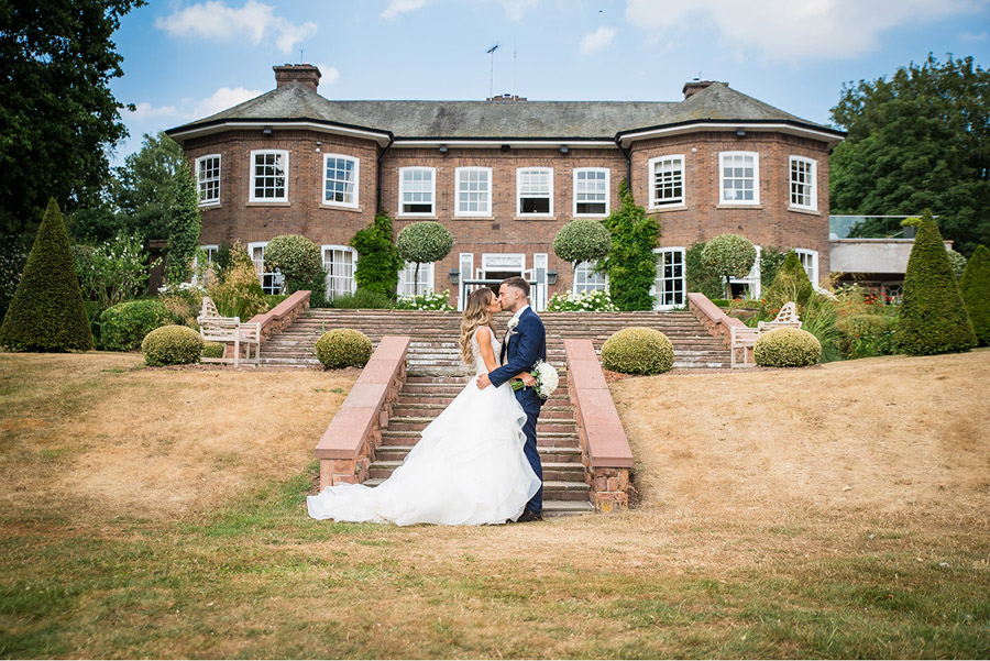 Delamere Manor Richard Milnes Photography