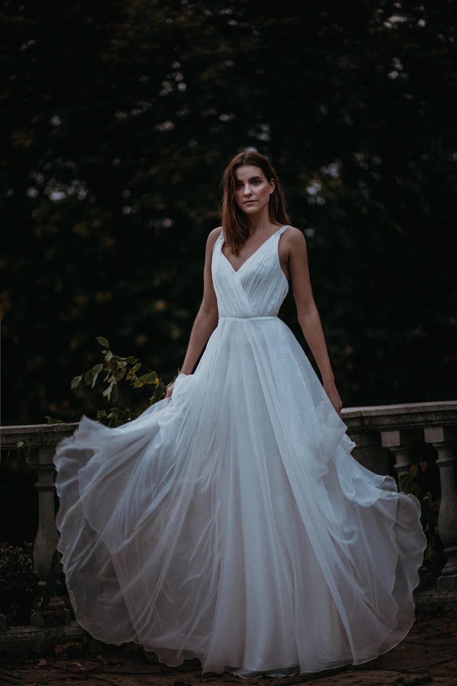 Sanyukta Shrestha autumn daydream bridal collection 2020 (30)