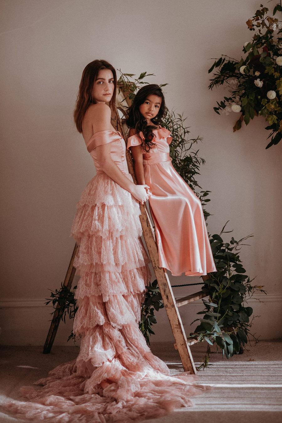 Sanyukta Shrestha autumn daydream bridal collection 2020 (34)