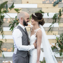 Romance by the Riverside – boho wedding style ideas from Stockmans Meadows in Cambridgeshire