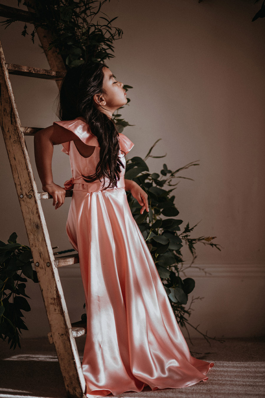Sanyukta Shrestha autumn daydream bridal collection 2020 (37)