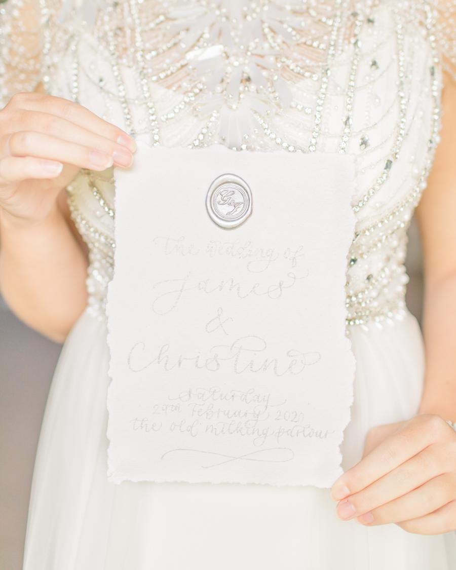 Winter Elegance Frozen wedding style on English-Wedding.com with Natalie Stevenson Photography (2)
