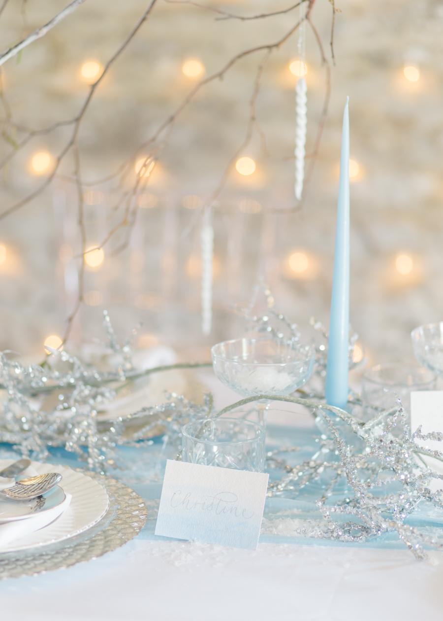 Winter Elegance Frozen wedding style on English-Wedding.com with Natalie Stevenson Photography (11)
