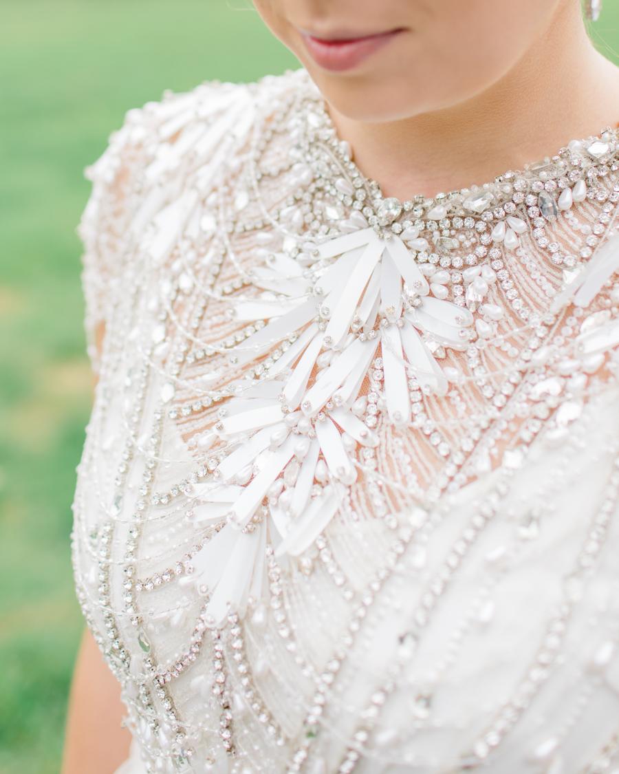 Winter Elegance Frozen wedding style on English-Wedding.com with Natalie Stevenson Photography (35)